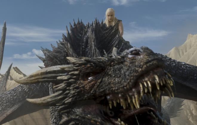 Game of Thrones Season 6 Episode 6 Review: Blood of My Blood