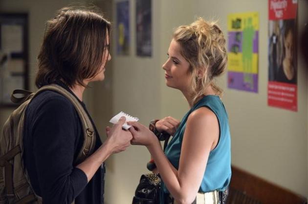 Caleb and Hannah