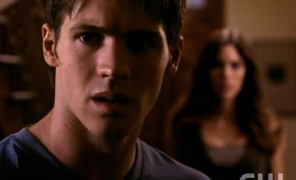Brewing on The Vampire Diaries: An Epic Battle!
