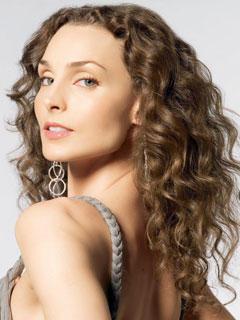 Pic of Alicia Minshew