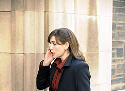 Watch The Good Wife Season 3 Episode 10 Online