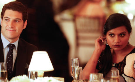 The Mindy Project Review: Mr. and Mrs. Wedding
