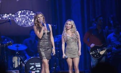 Nashville Review: The Duet