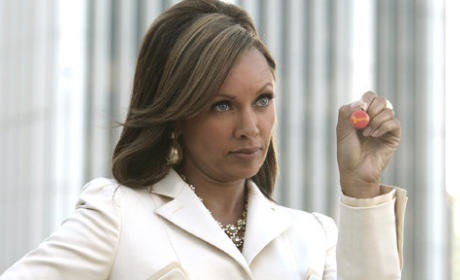 Vanessa Williams Dishes Ugly Betty Spoilers