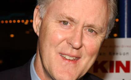 John Lithgow on Board for Season Four of Dexter
