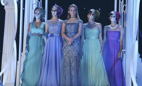Pretty Little Liars: Watch Season 5 Episode 13 Online
