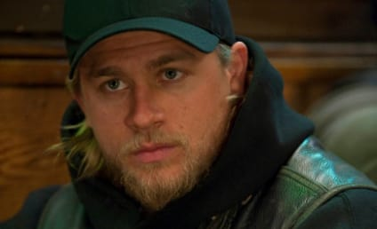 "Sons of Anarchy Review: ""Home"""