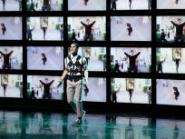 Dancing Blaine