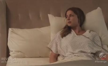 Revenge Sneak Peek: What Does Emily Remember?