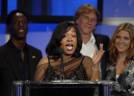 Award-Winning Creator/Producer Shonda Rhimes