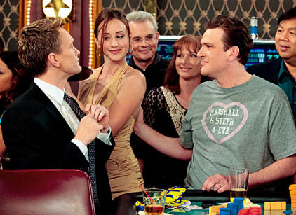Watch How I Met Your Mother Season 7 Episode 22 Online