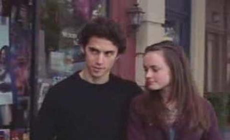 Rory and Jess Photo