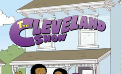 Fox Orders Full Season of The Cleveland Show