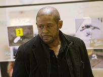 Criminal Minds: Suspect Behavior Season 1 Episode 11