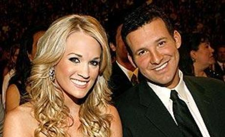 Tony and Carrie