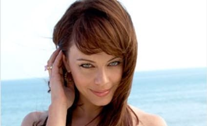 Amazing Vampire Diaries Casting News: Melinda Clarke as Matt's Mom