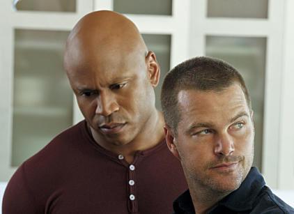 Watch NCIS: Los Angeles Season 4 Episode 14 Online