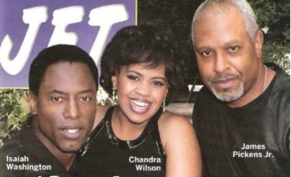 Isaiah, Chandra, James On Jet Cover