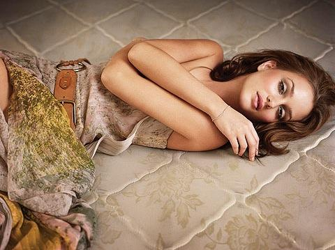 Leighton Meester In Style