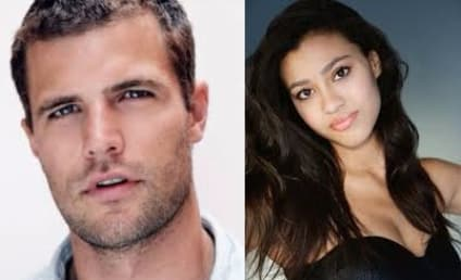 Pretty Little Liars Casts Pair of Relationship Wreckers