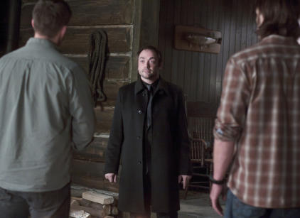 Watch Supernatural Season 7 Episode 22 Online