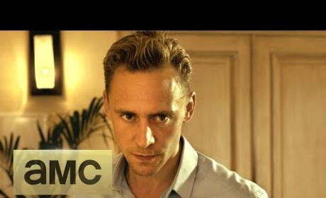 The Night Manager Series Premiere Trailer