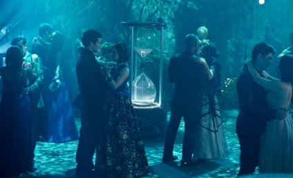 Pretty Little Liars Picture Preview: A and Charles Attend Prom!!!