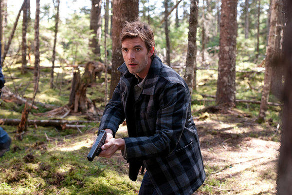 Nathan Wuornos Photo