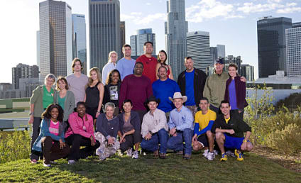 The Amazing Race Cast for Season 16: Revealed!