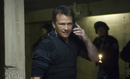 Sean Patrick Flanery to Play Private Investigator on Dexter