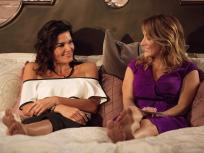 Rizzoli & Isles Season 7 Episode 13