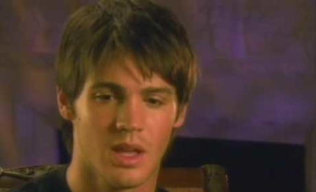 Steven. R McQueen Interview