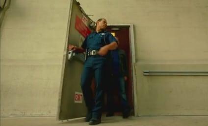 NCIS: Los Angeles Season Premiere Clips: Rough Night?