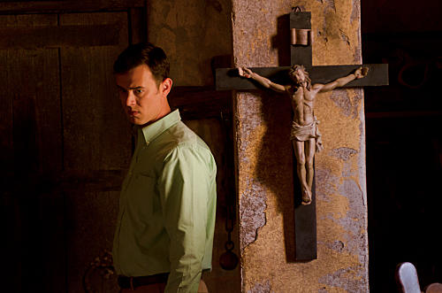 Colin Hanks as Travis Marshall