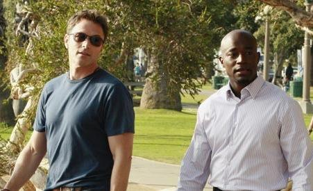 Private Practice Hunks