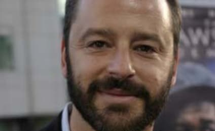 Gil Bellows Cast as Maxwell Lord on Smallville