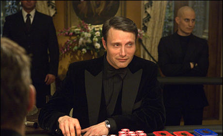 Mads Mikkelsen Cast as Title Character on NBC's Hannibal