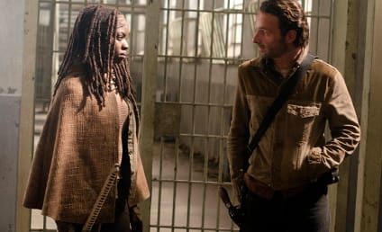 The Walking Dead: Casting for New Series Regular