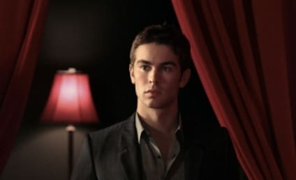 Gossip Girl Review: Behind the Masks ...