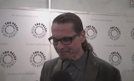 Sons of Anarchy Cast Interviews: Red Carpet Scoop!