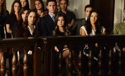 Pretty Little Liars to Introduce Pair of Newbies on Season 6