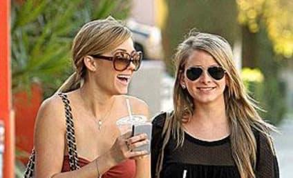 Fun in the Sun For Lauren and Lauren