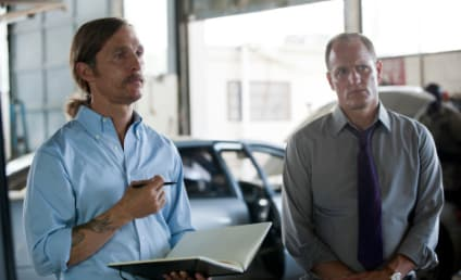 True Detective Review: Functional But Hammered