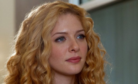 Rachelle Lefevre Lands Female Lead on Under the Dome