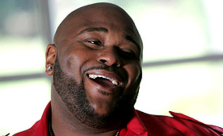 "Are You Ready for ""The Return"" of Ruben Studdard?"