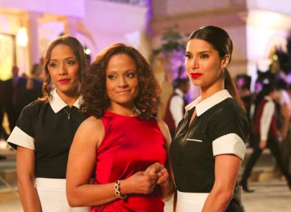 Watch Devious Maids Season 1 Episode 13 Online