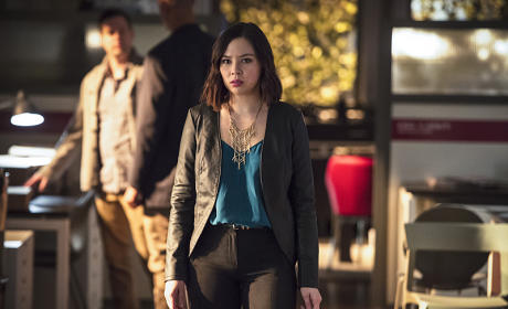 Watch The Flash Online: Season 2 Episode 5