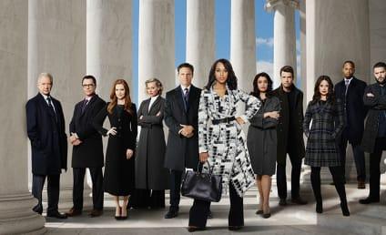 Watch Scandal Online: Season 5 Episode 9