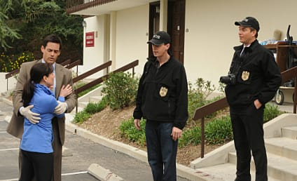 """NCIS Review: """"Guilty Pleasure"""""""