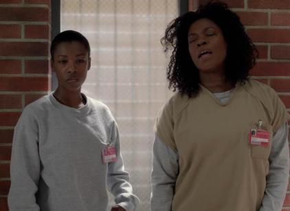 Watch Orange is the New Black Season 2 Episode 6 Online